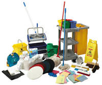 ACCURATE JANITORIAL SERVICES LTD. (WPG)