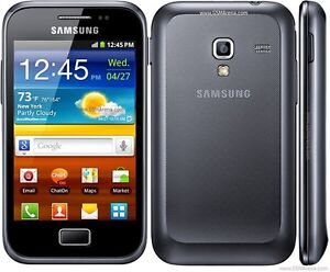 Samsung Ace for sale (Rogers)