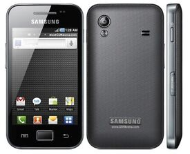 ******** SAMSUNG GALAXY ACE UNLOCKED TO ALL NETWORKS ********