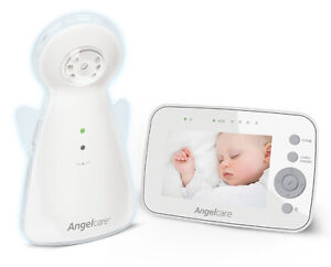 Angelcare AC1320 Video and Sound Baby Monitor