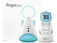 Angelcare AC401 sound and movement sensor