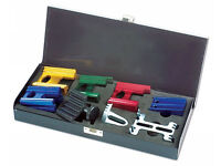 3615 LASER TIMING LOCKING TOOL KIT - UNIVERSAL 8PC