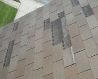 Roofing Repairs! Fix your shingle blow offs!