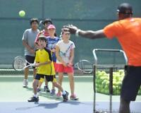 Tennis Learn Today While There is Still Time Left!!