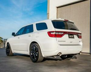 Borla S-Type Catback Exhaust for Dodge Durango | #140449 | Free Shipping | Order at motorwise.ca