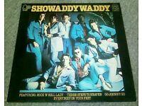 SHOWADDYWADDY: THE ALBUM..