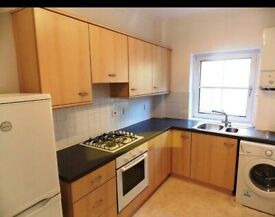 Bright, spacious and quiet 1 double bedroom flat in Crystal Palace