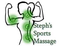 Steph's Sports Massage