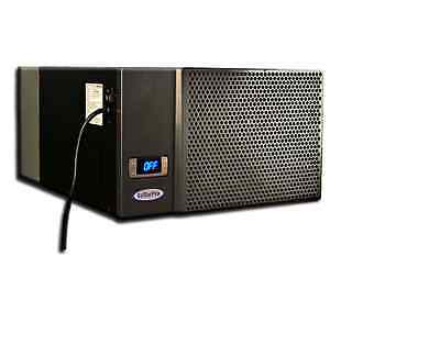 CellarPro® 1800XTSX Wine Cellar Cooling System. Max Capacity: 400 Cubic Feet.