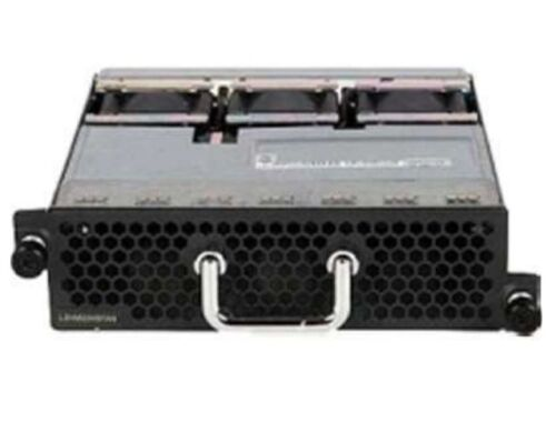 JC682A I HPE Back to Front Airflow Fan Tray