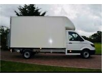 Local urgent Reliable man with van full house removal office commercial moving sofa furniture moving