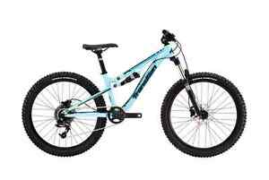 """Wanted - 24"""" Full Suspension Youth Bike"""