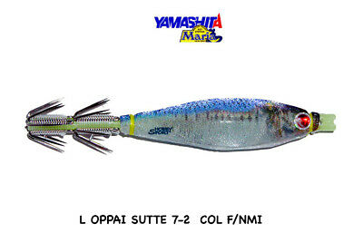 YELLOW PER  TATAKI FISHING OLYMPUS OPPAI SOFT SUPER DUO M 9 CM  COL