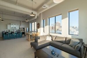 Executive Stay Fully Furnished Suites - Short Term or Long Term