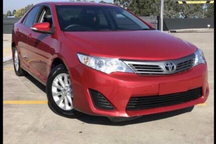 2012 Toyota Camry, 2.5L Sedan, Auto, 125000km Acacia Ridge Brisbane South West Preview