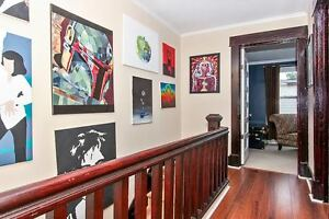 Downtown 2 Apartment with Great Charcter For Sale St. John's Newfoundland image 6