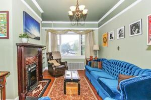 Downtown 2 Apartment with Great Charcter For Sale St. John's Newfoundland image 3