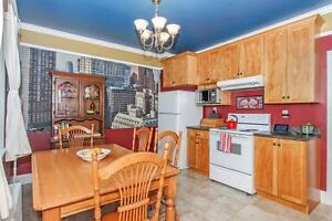 Downtown 2 Apartment with Great Charcter For Sale St. John's Newfoundland image 4