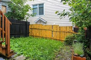 Downtown 2 Apartment with Great Charcter For Sale St. John's Newfoundland image 10