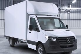 MAN & VAN REMOVAL FRM £12.99 & RUBBISH CLEARANCE