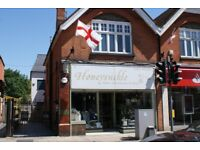 TO LET -1st floor offices on Cobham High Street