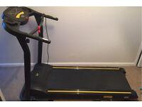 Everlast EN957 Treadmill