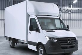 MAN & VAN REMOVALS FRM £12.99 & RUBBISH CLEARANCE