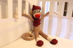 Sock Monkeys - Great Gift Idea Cambridge Kitchener Area image 7