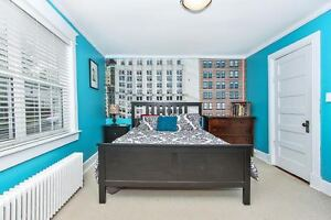 Downtown 2 Apartment with Great Charcter For Sale St. John's Newfoundland image 8