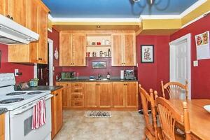 Downtown 2 Apartment with Great Charcter For Sale St. John's Newfoundland image 5