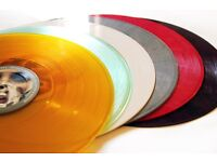 WANTED Vinyl Record Collections 70's / 80's