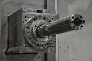 Vertical Boring Mills For Your Industrial Application!