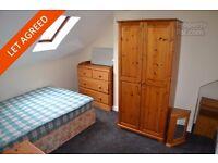 1 Bedroom for Rent in Flatshare - 9 Lisburn Avenue, BT9 7FX