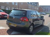 Golf 1.4 TSI S - Recently Serviced and MOT