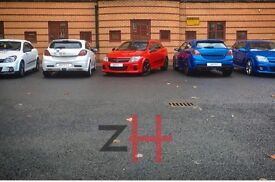 ASTRA VXR ARCTIC, RACING EDITION AND MORE £155 A MONTH