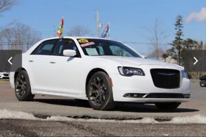 *2017 Chrysler 300S Alloy Edition* 24775km - financing available