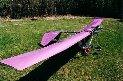 Ultralight Aircraft - 10 - Trainers4Me