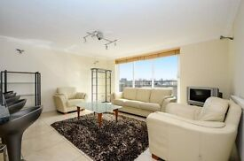 **PENTHOUSE**Stunning 1 bedroom flat back off REGENTS PARK ROAD/ Northern Line!*2 bathrooms&Jacuzzi*