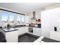 !!!! MODERN 1 BED FLAT IN PERFECT LOCATION WITH HUGE LIVING ROOM AND KITCHEN AREA !!!!