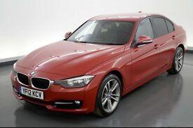 2012 320 BMW