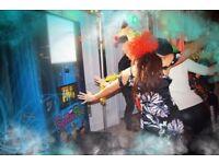SelfieBooth - Photobooth