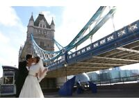 FROM £55 | Professional Photographer London | Low Cost Tailored Premium Service |