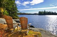 WANTED Waterfront Cottage/Home on Grand Lake or Maquapit Lake