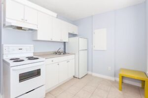 1 Bedroom Ground-level Suite for Rent AVAILABLE IMMEDIATELY