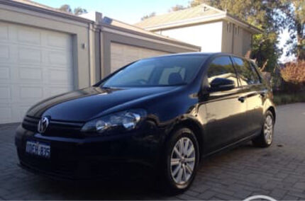 VW Golf - Mk VI - 2009 90TSI Auto Trendline with Comfort Pack