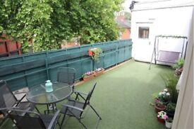 Big bright rooms to let in Wolverton Milton Keynes