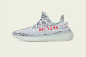 Yeezy Boost 350 V2 Blue Tint Preorders