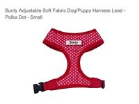 Play pen and puppy harness for sale