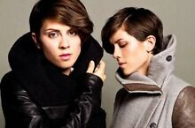 Tegan and Sara - Sold out Show Stanthorpe Southern Downs Preview