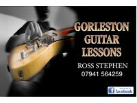 Gorleston Guitar Lessons